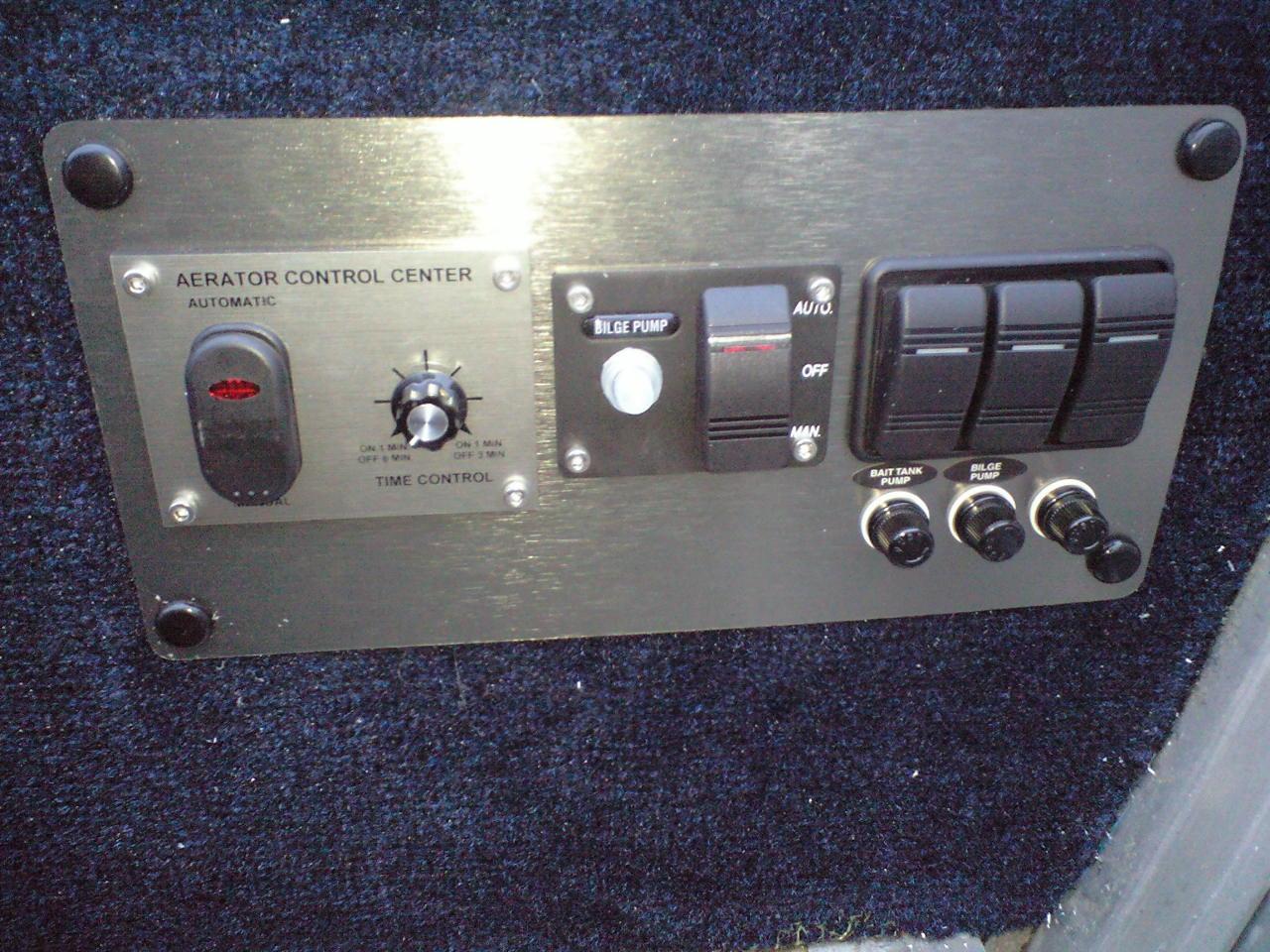 ステーサー390…電装系改造計画